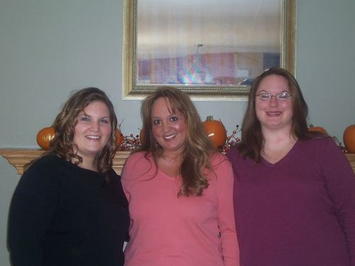 Raelyn, Jennifer, Kell