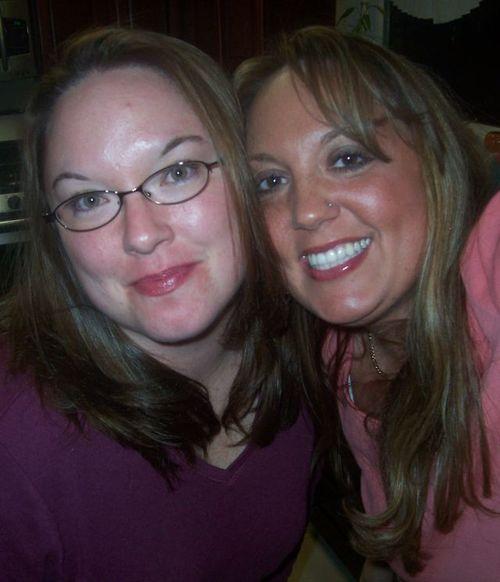 Kelly & Jennifer